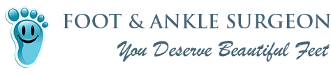 Foot & Ankle Surgeon, Shawn S. Rabbani, DPM, Artesia, CA